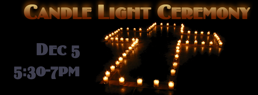 Candle Light Ceremony @ NPPBC Cemetery | Maryville | Tennessee | United States